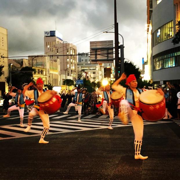 Фестивалей Японии 13