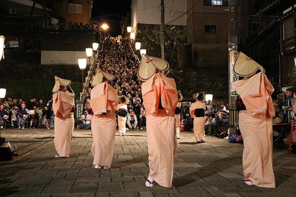 Фестивалей Японии 14