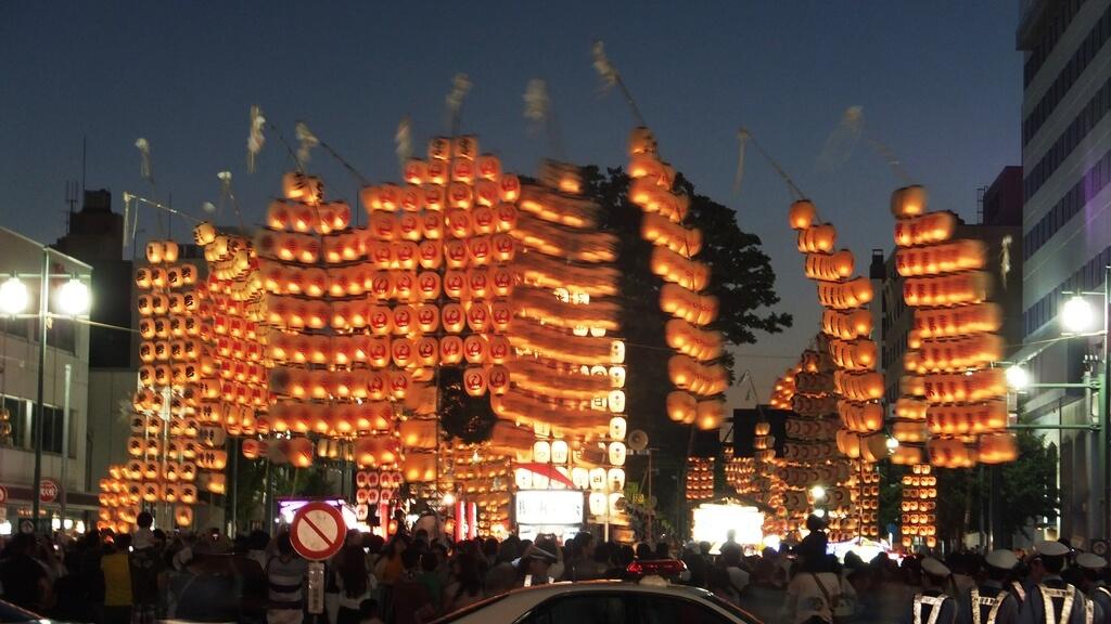 Фестивалей Японии 655