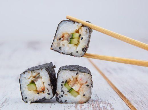 Ингредиент для суши