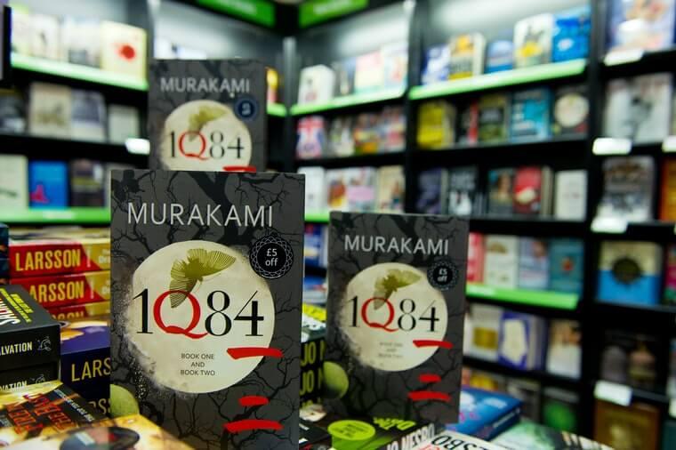Харуки Мураками не любит дедлайны