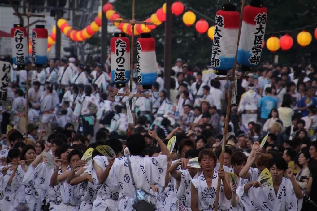 Фестивалей Японии 10