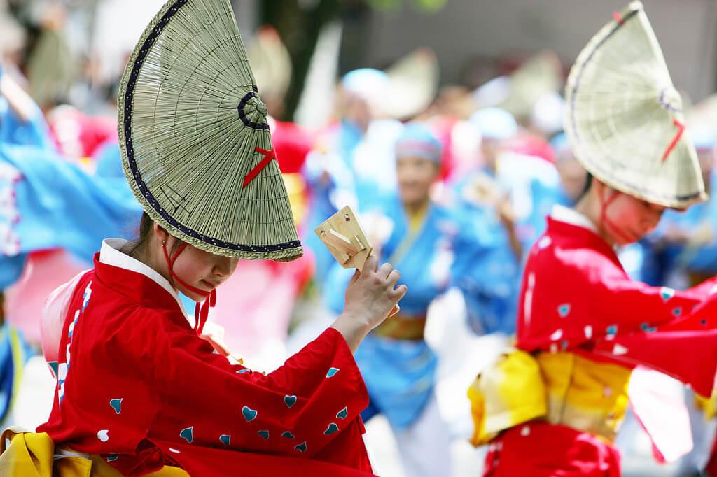 Фестивалей Японии 12