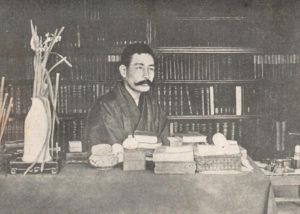 Японская литература Нацуме Сосеки