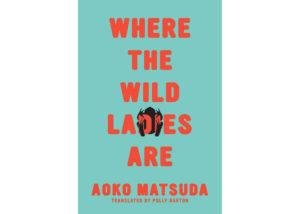 Японская литература Где дикие дамы?