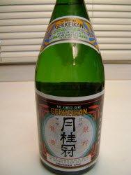 ингредиент для суши саке