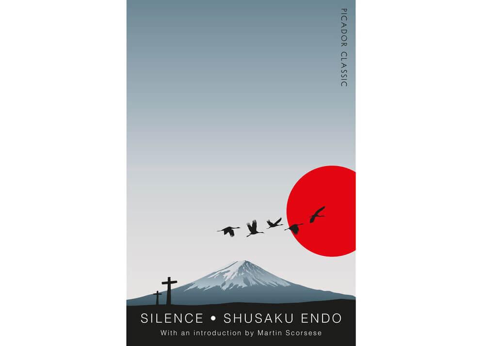 Японские авторы Сюсаку Эндо
