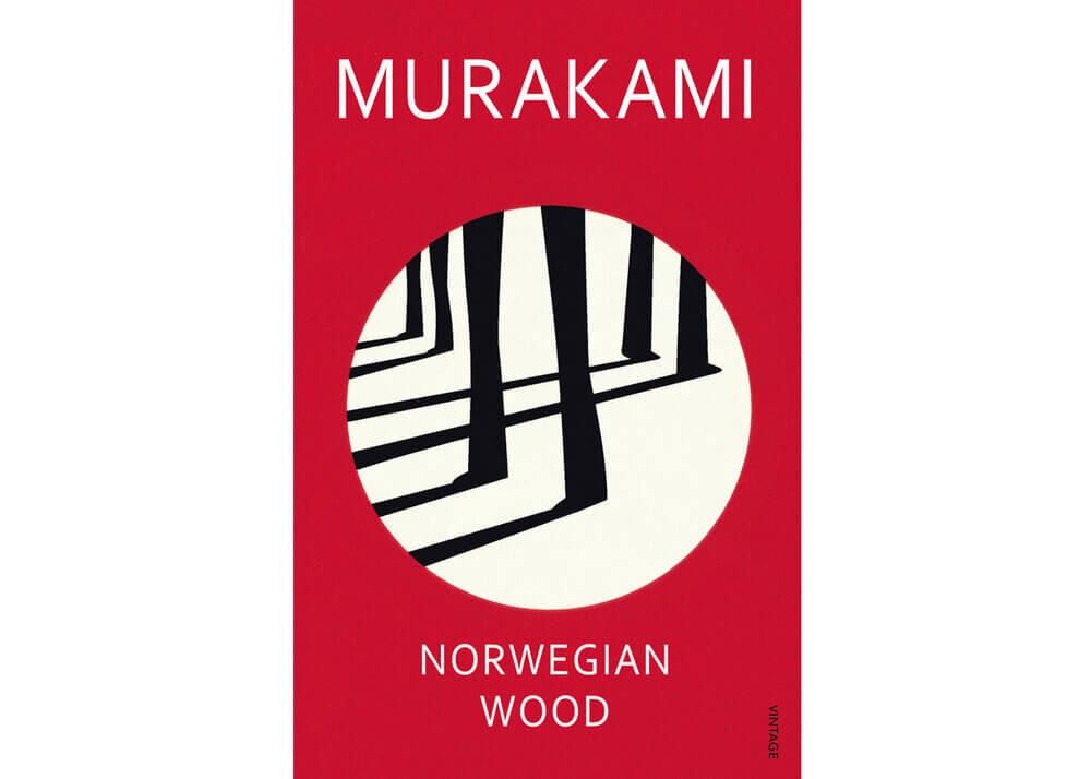 Японские авторы  Харуки Мураками