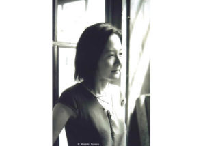 Японская литература Ёко Огава