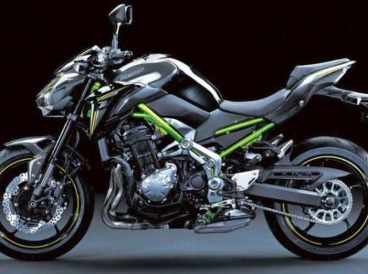Мотоциклы кавасаки