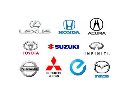 Японские автомобили